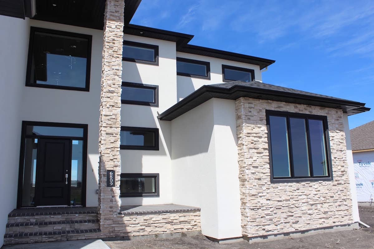 otxteriors exterior stucco stone fargo fergus falls 4995